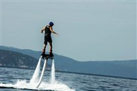 Flyboarder Level 1