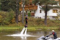 Flyboarder Level 1+2